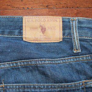 U.S. POLO ASSN. denim jeans